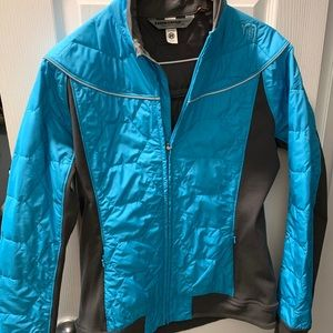EUC Novara Quilted Cycling Jacket